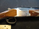"""Browning Citori Feather, 12ga, 28"""" Invector Plus, 1999, Clean!"""