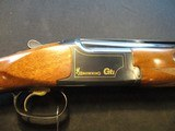 "Browning Citori GTI 12ga, 28"" Clean Made 1991 - 1 of 18"