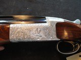 Browning BT99 BT 99 Pigeon Grade, Grade 5 Hand Engraved, 1981 Cased CLEAN - 23 of 25