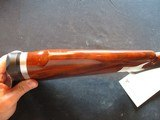Browning BT99 BT 99 Pigeon Grade, Grade 5 Hand Engraved, 1981 Cased CLEAN - 14 of 25
