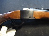 Ruger Number 1 RSI International, 243 Win, Made in 2006, CLEAN