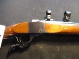 Ruger Number 1 22-250 Varmint, 1996, Early Red pad, Clean gun!