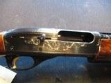 Remington 11-87 D Grade, High Grade, Engraved! MINT!