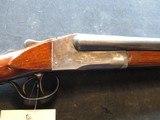 """Lefever Nitro Special, 20ga, 26"""" 1935, Nice old gun! - 1 of 18"""