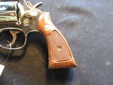 """Smith & Wesson S&W 12 12-3 Nickel, Airweight, 4"""" Clean - 12 of 12"""