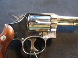 """Smith & Wesson S&W 12 12-3 Nickel, Airweight, 4"""" Clean - 3 of 12"""