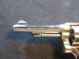 """Smith & Wesson S&W 12 12-3 Nickel, Airweight, 4"""" Clean - 10 of 12"""