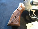 """Smith & Wesson S&W 12 12-3 Nickel, Airweight, 4"""" Clean - 2 of 12"""