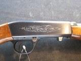 Browning SA-22 SA 22, Made 1974, Made in Japan