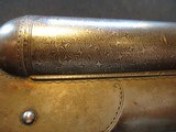 """Cott 1883 Side by Side, 12ga, 30"""" Double Trigger, Clean! - 3 of 21"""