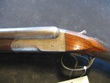 """Cott 1883 Side by Side, 12ga, 30"""" Double Trigger, Clean! - 20 of 21"""