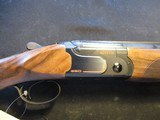 "Beretta 690 Black Sporting, 12ga,32"", NIB J690E12"