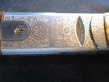 """Beretta 687 Silver Pigeon 3, 12ga, 28"""" Factory new J6873FJ8 - 8 of 13"""