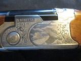 """Beretta 687 Silver Pigeon 3, 12ga, 28"""" Factory new J6873FJ8 - 12 of 13"""