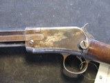 Winchester 1890 Made 1913, 22 short, Nice classic rifle! - 18 of 20