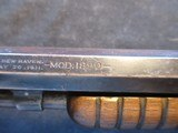 Winchester 1890 Made 1913, 22 short, Nice classic rifle! - 17 of 20