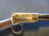 Winchester 1890 Made 1913, 22 short, Nice classic rifle! - 1 of 20
