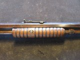 Winchester 1890 Made 1913, 22 short, Nice classic rifle! - 3 of 20