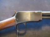 """Winchester Model 62 62A, 22LR with 23"""" barrel, made 1949! MINT!"""