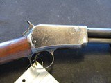 "Winchester Model 62 62A, 22LR with 23"" barrel, made 1936!"
