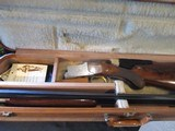 "Browning Superposed Pigeon 12ga, 28"" 1963 Clean, Belgium, in case! - 1 of 25"