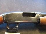 "Winchester Model 12 Heavy Duck, 12ga, 30"" Full, Plain barrel, 1954 - 1 of 18"