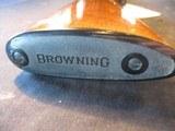 "Browning A5 Auto 5 Light Twelve, 12ga, 26"" Vent Rib, Japan, IC, NICE! 1978 - 10 of 20"