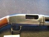 "Winchester Model 12, 16ga, 30"" Full, made 1947, Nice! Rare"