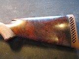"Browning Superposed Presentation Grade 2, 12ga, 28 and 30"" combo, Briley Sub gauge tube set 1977 - 23 of 25"
