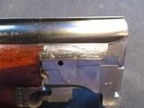 "Browning Superposed Presentation Grade 2, 12ga, 28 and 30"" combo, Briley Sub gauge tube set 1977 - 25 of 25"