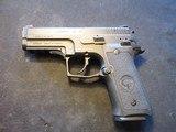 Chiappa M27E Girsan MC 27, 9mm, Factory Display 440.032 - 2 of 10