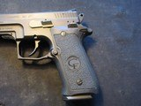 Chiappa M27E Girsan MC 27, 9mm, Factory Display 440.032 - 4 of 10