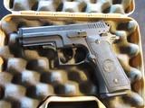 Chiappa M27E Girsan MC 27, 9mm, Factory Display 440.032 - 1 of 10