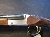 """Charles Daly 520 20ga, 28"""" Chiappa, Factory Demo, Unfired #930.092 - 18 of 19"""