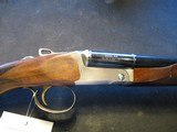 """Charles Daly 520 20ga, 28"""" Chiappa, Factory Demo, Unfired #930.092 - 1 of 19"""