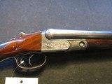 """Parker GHE 12ga, 28"""" Mod/Full, made 1924"""