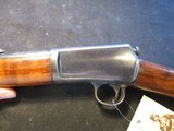 Winchester 03 1903, 22 automatic, made 1921, Clean! - 17 of 18