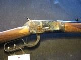 Chiappa 1892 Case Color Take Down Rifle, 45 LC NIB 920.341
