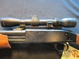 """Mossberg 500 Slug, 20ga, 24"""" Rifled, scope, Clean! - 17 of 18"""