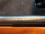 """Mossberg 500 Slug, 20ga, 24"""" Rifled, scope, Clean! - 16 of 18"""