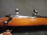 Ruger M77 77 Tang Safety, 300 Win mag, 1986, Early gun!