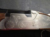 """Weatherby Athena Trap, Side Plate 12ga, 32"""" Weatherby chokes, Clean! - 20 of 21"""