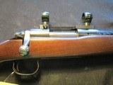 "Remington 722, .300 Savage, 24"" barrel, Nice early rifle! - 1 of 19"