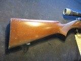 "Remington 722, .300 Savage, 24"" barrel, Weaver KV Scope, Nice early rifle! - 2 of 20"