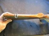 "Remington 722, .300 Savage, 24"" barrel, Weaver KV Scope, Nice early rifle! - 12 of 20"
