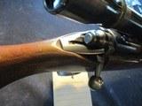 "Remington 722, .300 Savage, 24"" barrel, Weaver KV Scope, Nice early rifle! - 9 of 20"