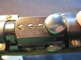 "Remington 722, .300 Savage, 24"" barrel, Weaver KV Scope, Nice early rifle! - 8 of 20"