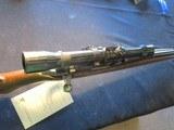 "Remington 722, .300 Savage, 24"" barrel, Weaver KV Scope, Nice early rifle! - 7 of 20"
