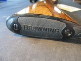 """Browning A-Bolt 2 Laminated, 22LR, 22"""", AIM Scope, Clean! 1986 - 9 of 17"""