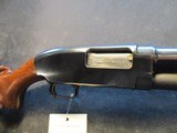 """Winchester Model 12 Featherweight, 12ga, 30"""" CLEAN 1961"""